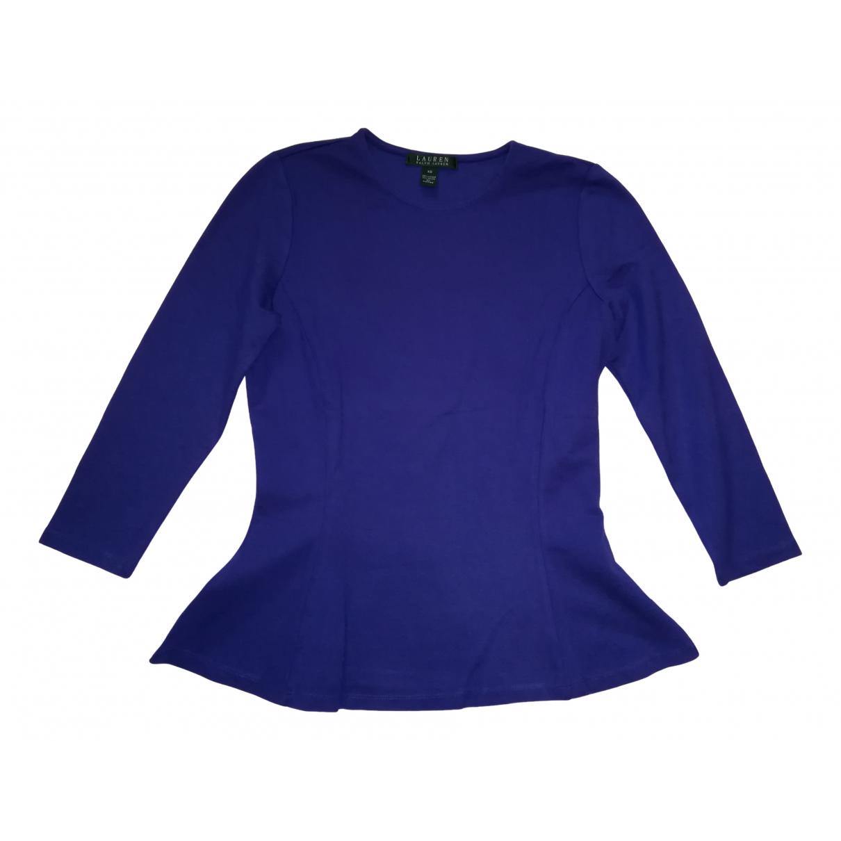 Lauren Ralph Lauren \N Purple  top for Women XS International