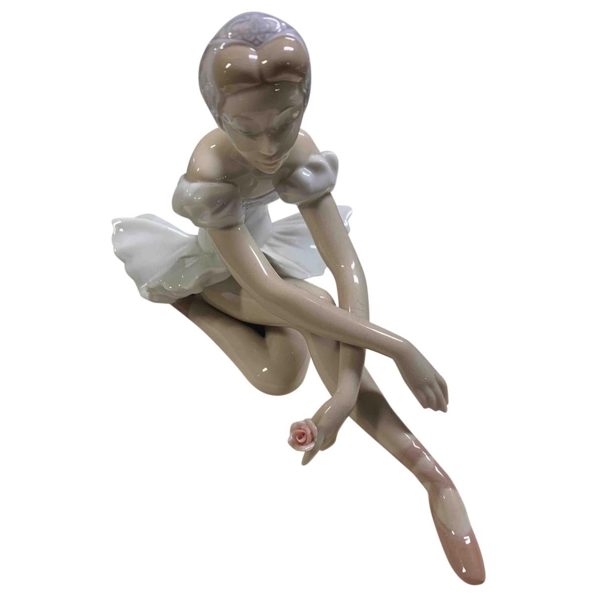 Autre Marque - Objets & Deco   pour lifestyle en porcelaine - blanc