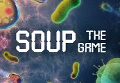 Soup: the Game Steam CD Key