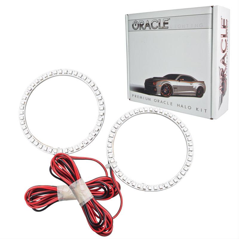 Oracle Lighting 1152-004 Lexus IS 250 2006-2008 ORACLE LED Fog Halo Kit