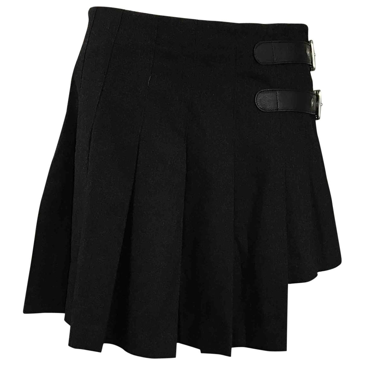 D&g \N Wool skirt for Women 42 IT