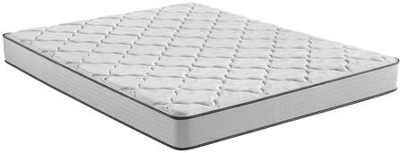 BR Foam 700810002-1010 Tiwn Size Medium 7.5