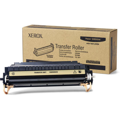 Xerox 108R646 108R00646 Original Transfer Roller