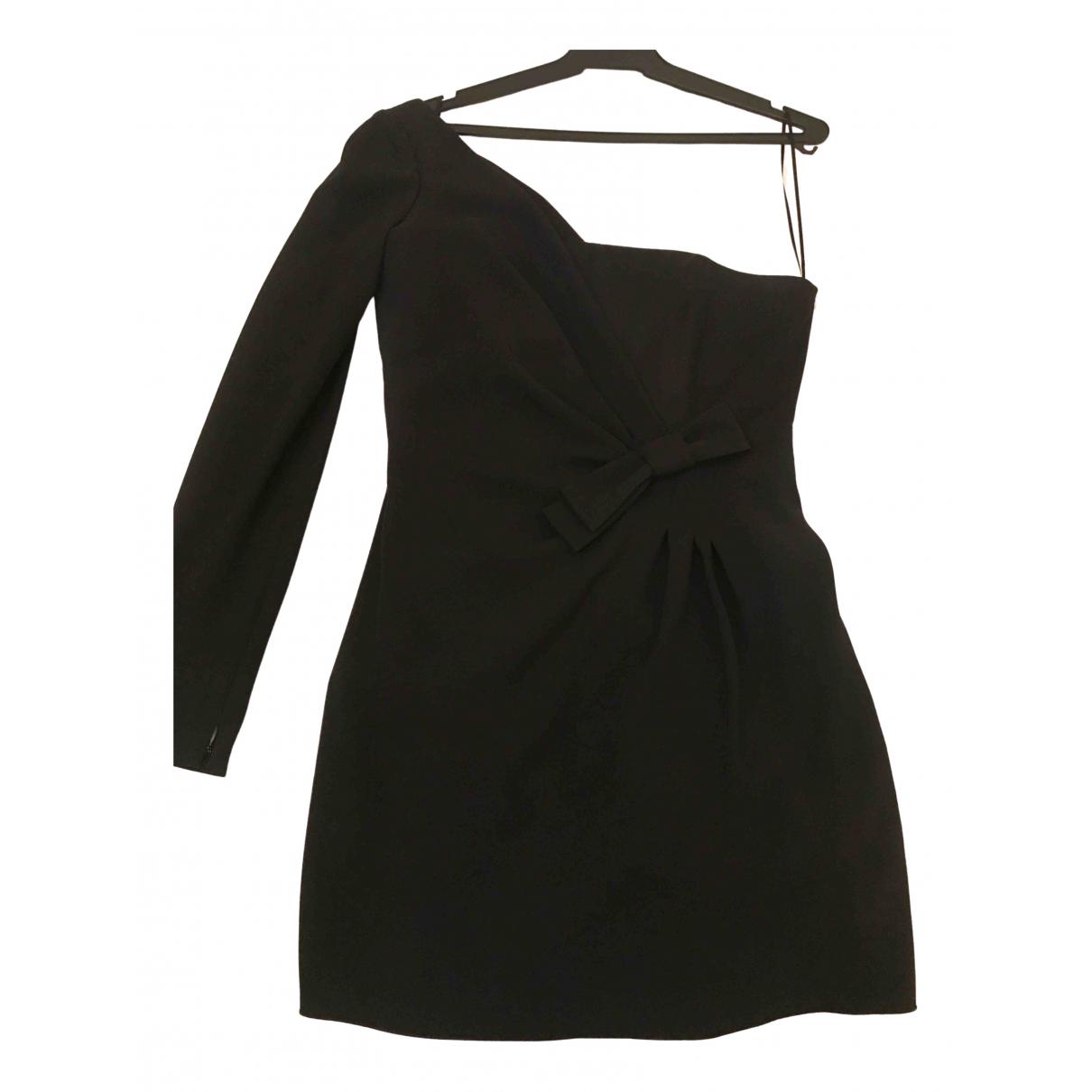 Paule Ka \N Black dress for Women 38 FR