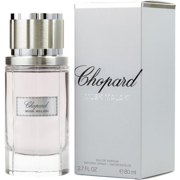 Musk Malaki - Chopard Eau de parfum 80 ml