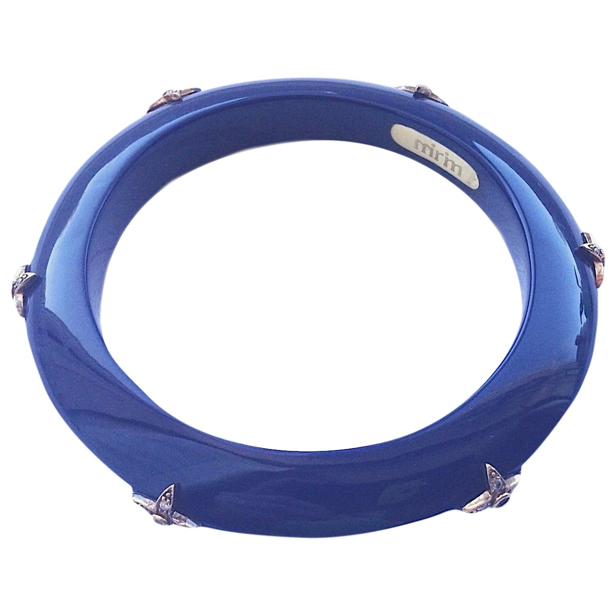 - Bracelet   pour femme - bleu