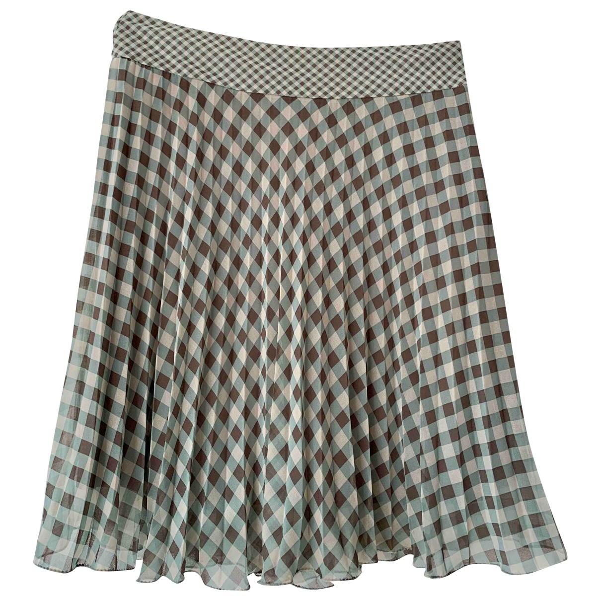 Max & Co \N Multicolour skirt for Women 40 IT