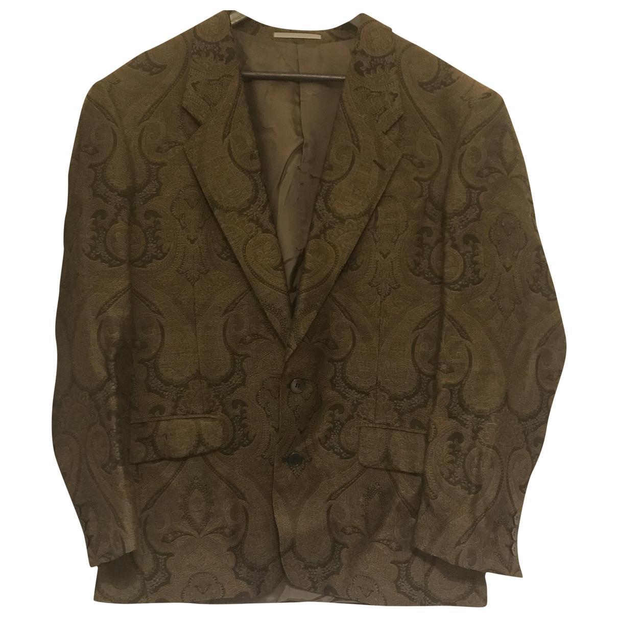 Kenzo - Vestes.Blousons   pour homme en laine