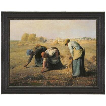 DA1891 17.5X15.5 The Gleaners