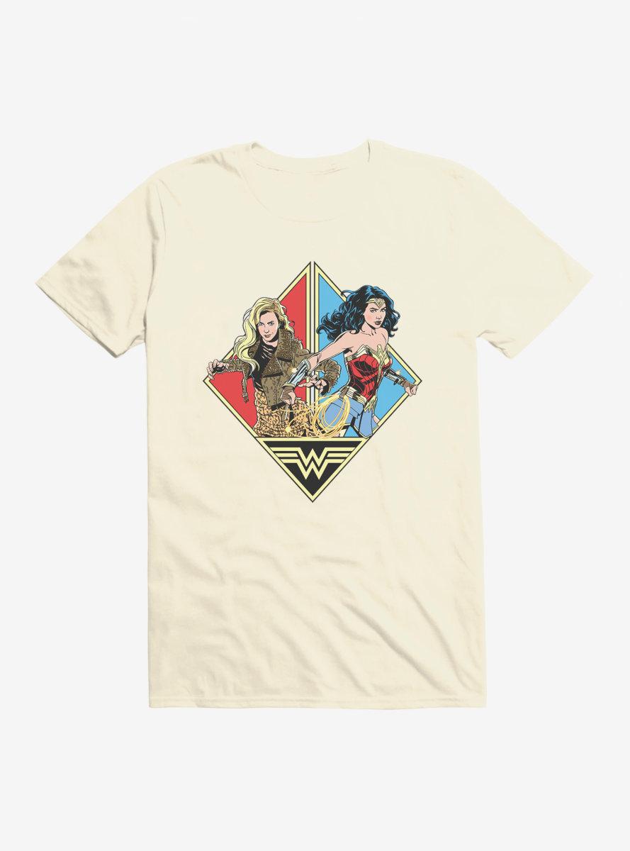 DC Comics Wonder Woman 1984 Cheetah On The Prowl T-Shirt