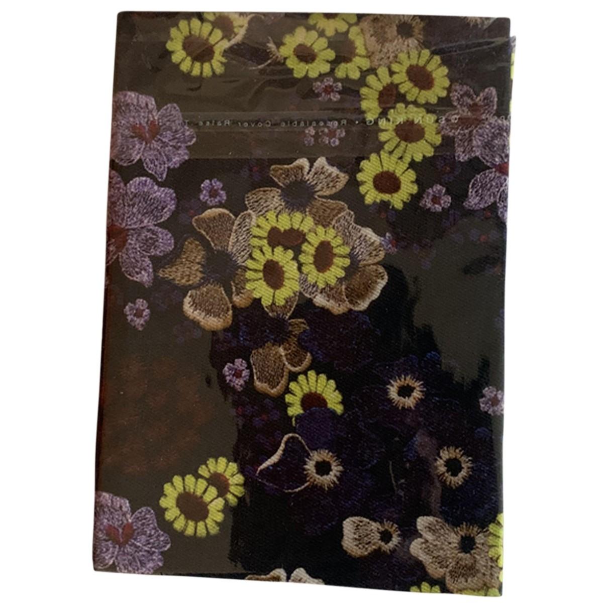 Cuaderno  Erdem