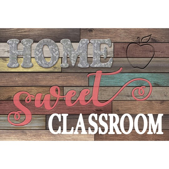 Teacher Created Resources Home Sweet Classroom Postcards, 6 Packs Of 30   Michaels®