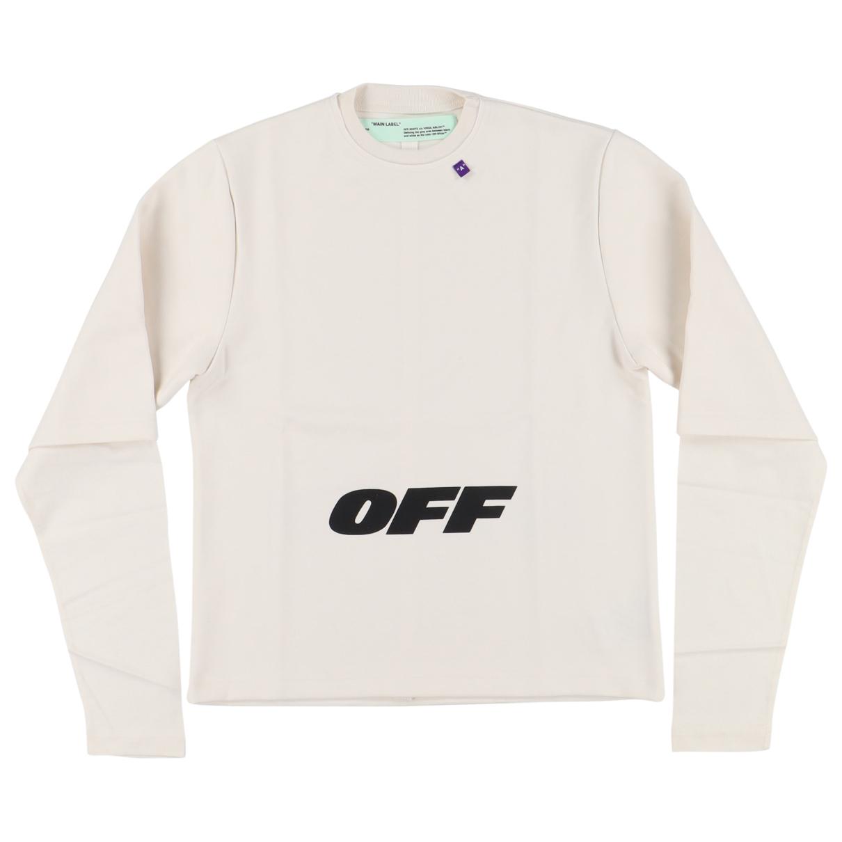 Sudadera Off-white