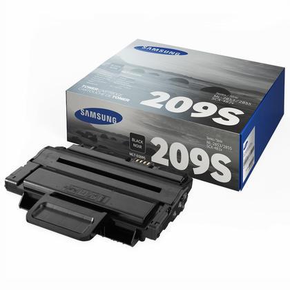 Samsung MLT-D209S cartouche de toner originale noire