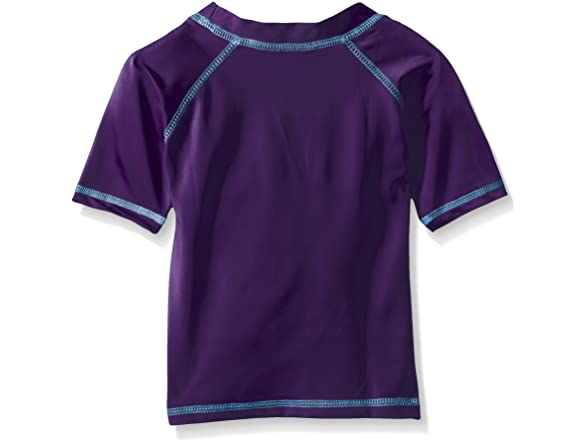 Kanu Surf Rashguard Swim Shirt Girls