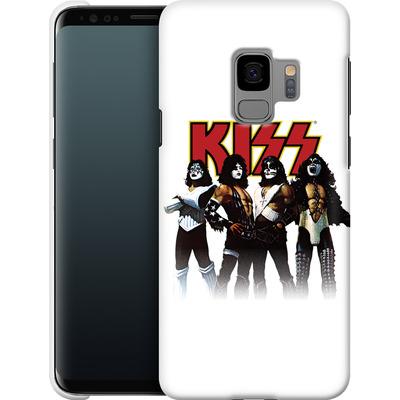 Samsung Galaxy S9 Smartphone Huelle - Just KISS von KISS®