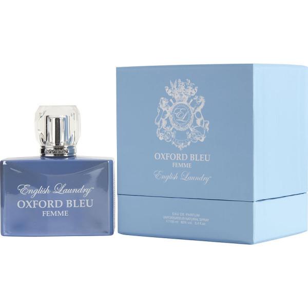Oxford Bleu - English Laundry Eau de parfum 100 ml