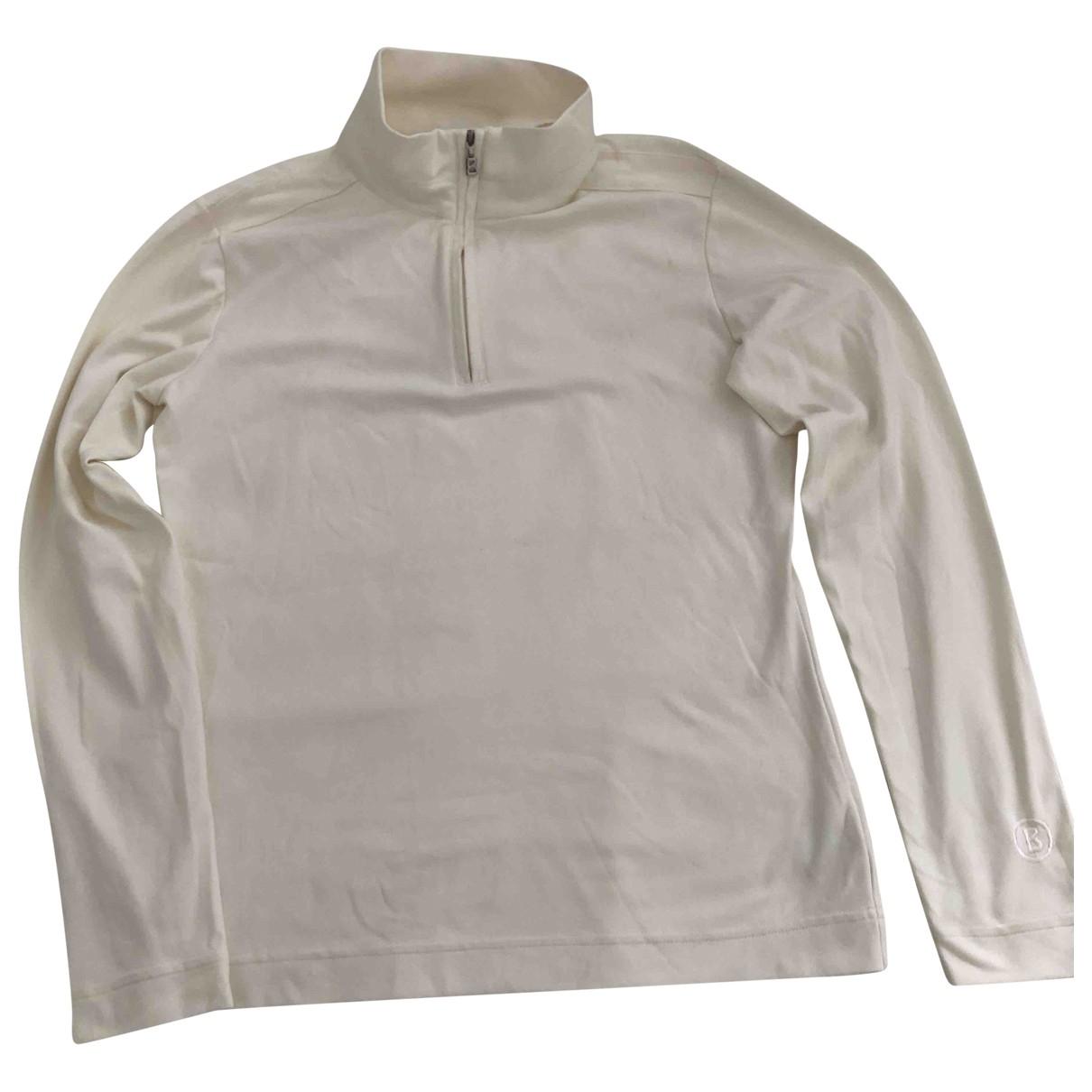 Bogner \N White Knitwear for Women S International