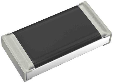 Panasonic 604kΩ, 0603 (1608M) Thick Film SMD Resistor ±1% 0.2W - ERJP03F6043V (100)