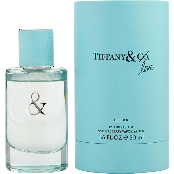 Tiffany & Love - Tiffany Eau de parfum 50 ml