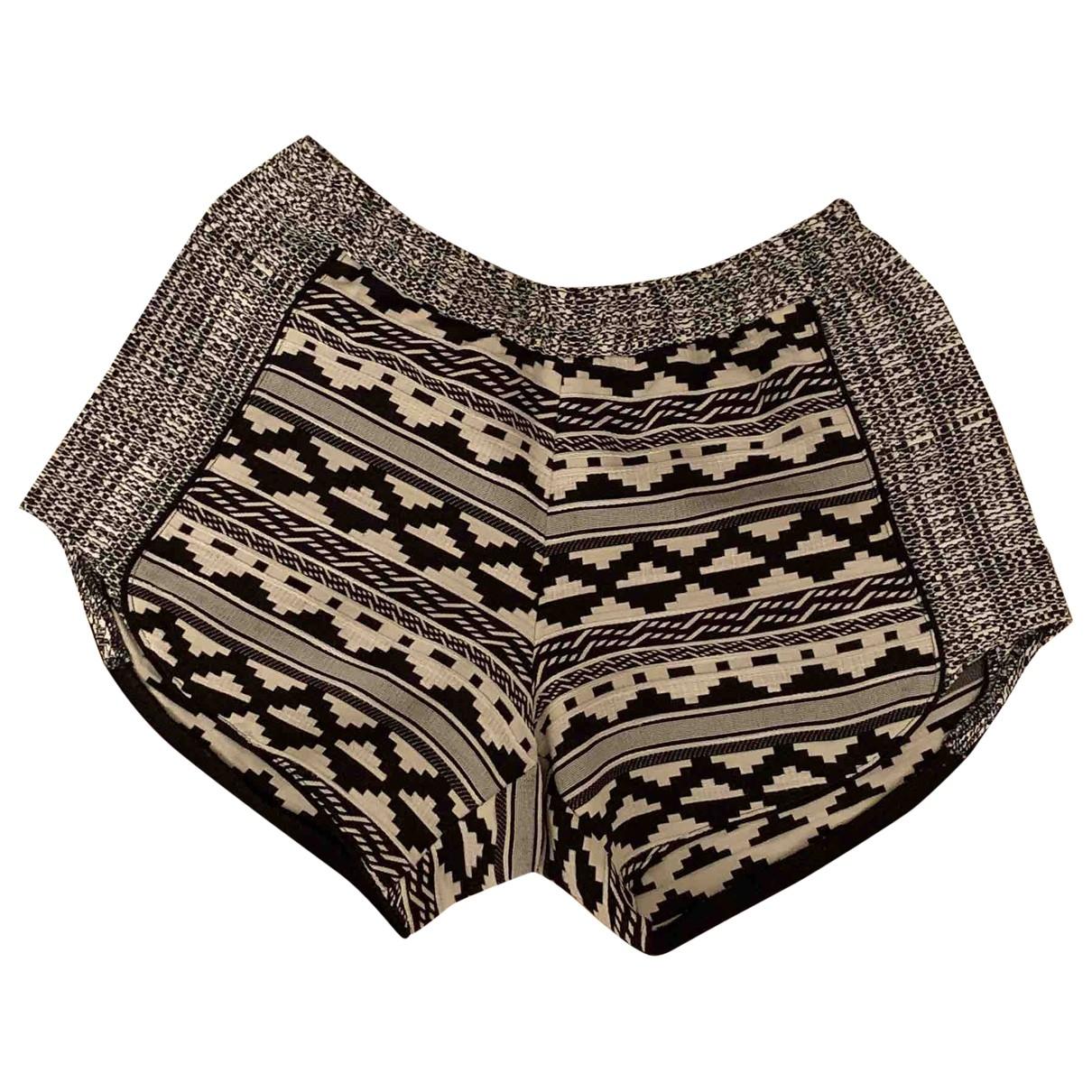 Heimstone \N Black Shorts for Women 34 FR