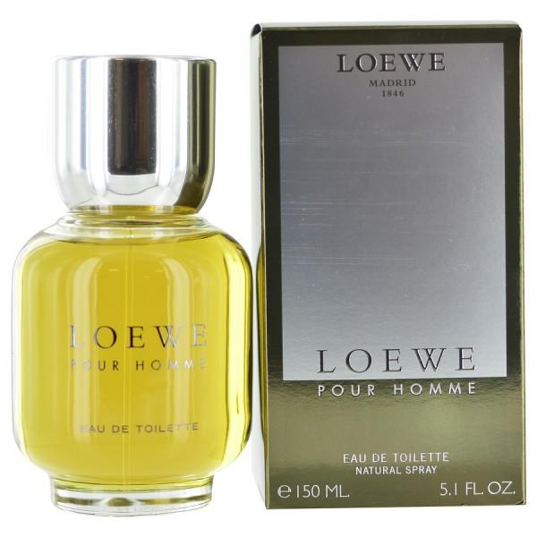Loewe Pour Homme - Loewe Eau de toilette en espray 150 ML
