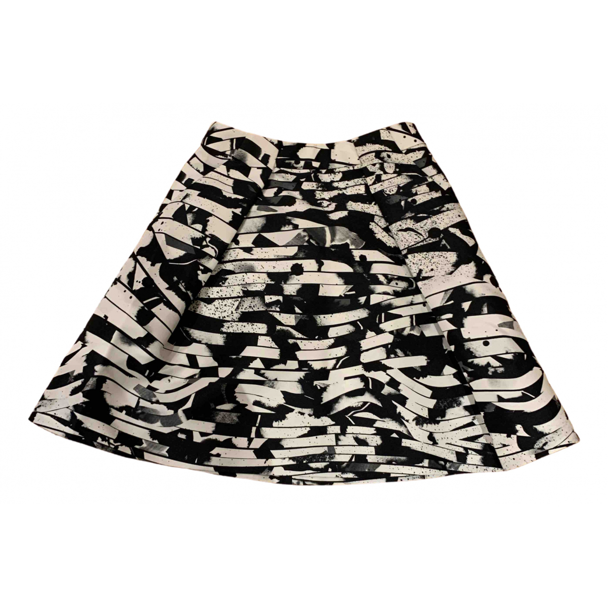 Kenzo \N Rocke in  Bunt Polyester
