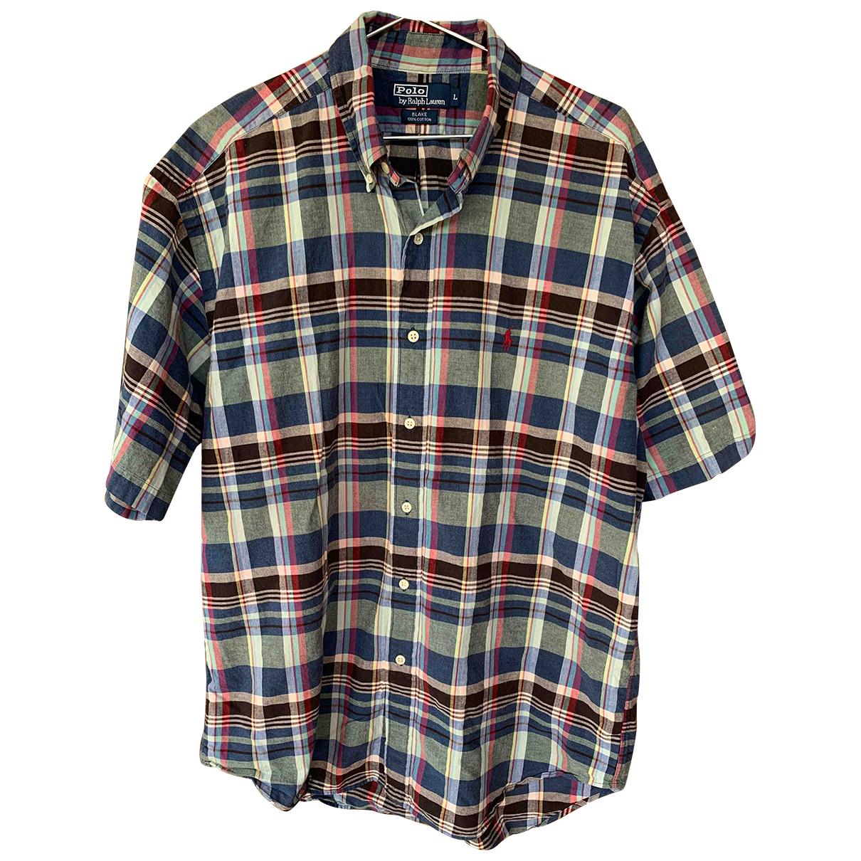Polo Ralph Lauren - Polos   pour homme en coton