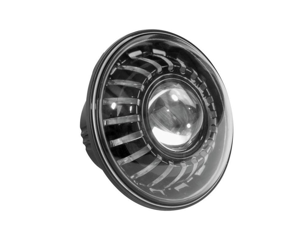 XK Glow XK-7IN-MOTO-KIT 7 2nd Gen RGB Headlight w/ Controller