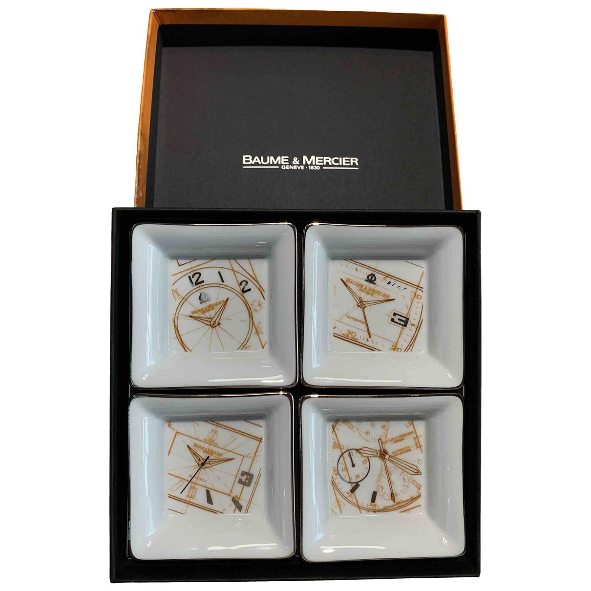 Vaciabolsillos de Porcelana Baume Et Mercier