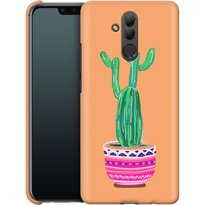 Huawei Mate 20 Lite Smartphone Huelle - Cacti Love von Mukta Lata Barua