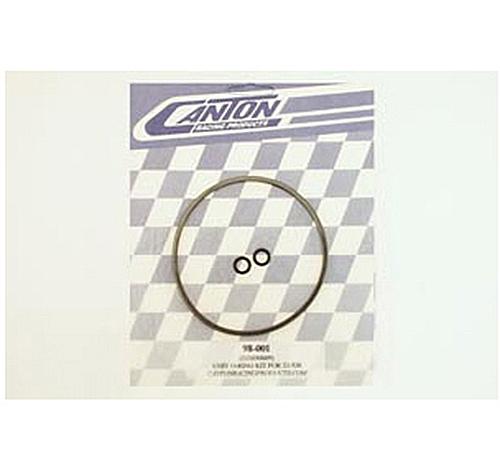 Canton Racing Universal O-Ring Kit for 22-520