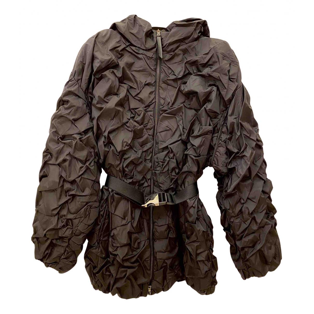 Prada N Black jacket for Women 38 IT