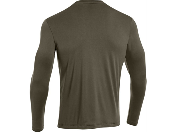 Ua Tactical Tech Long Sleeve T-shirt