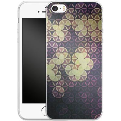Apple iPhone SE Silikon Handyhuelle - Ryyny Dryyve von Spires