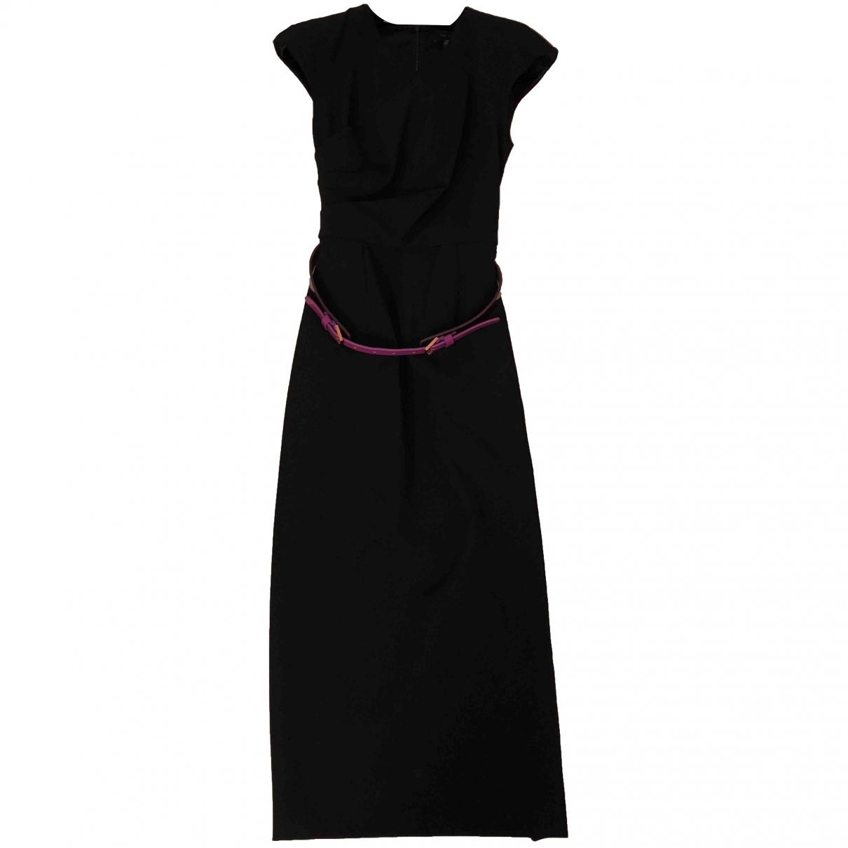 Ted Baker \N Black dress for Women XS International