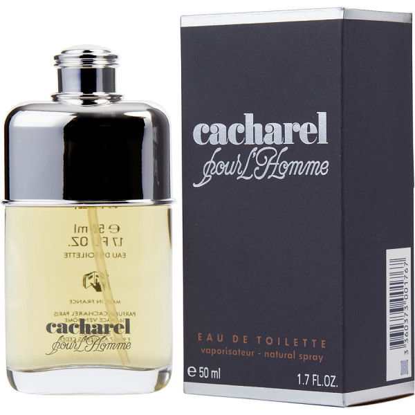 Cacharel - Cacharel Eau de Toilette Spray 50 ML
