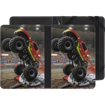 Kobo Aura Edition 2 eBook Reader Huelle - Snake Bite 2 von Bigfoot 4x4