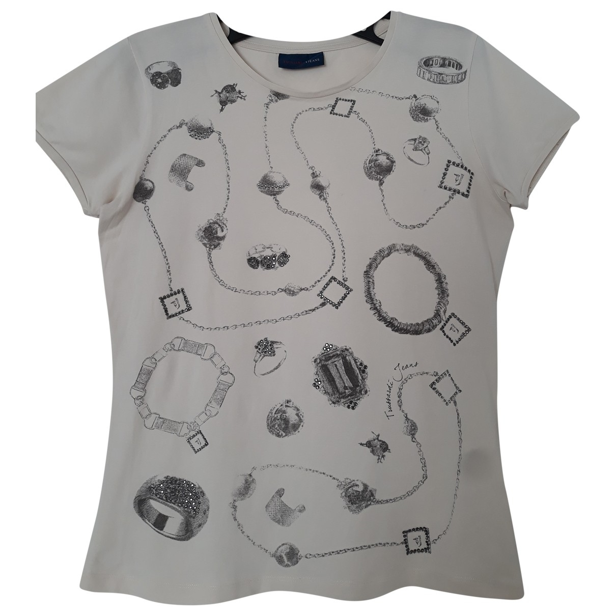 Trussardi Jeans \N Cotton  top for Women M International