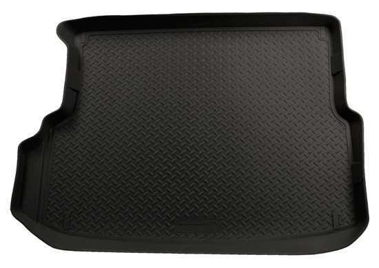 Husky Cargo Liner 08-12 Escape/Tribute/Mariner Non Hybrid Models-Black Classic Style