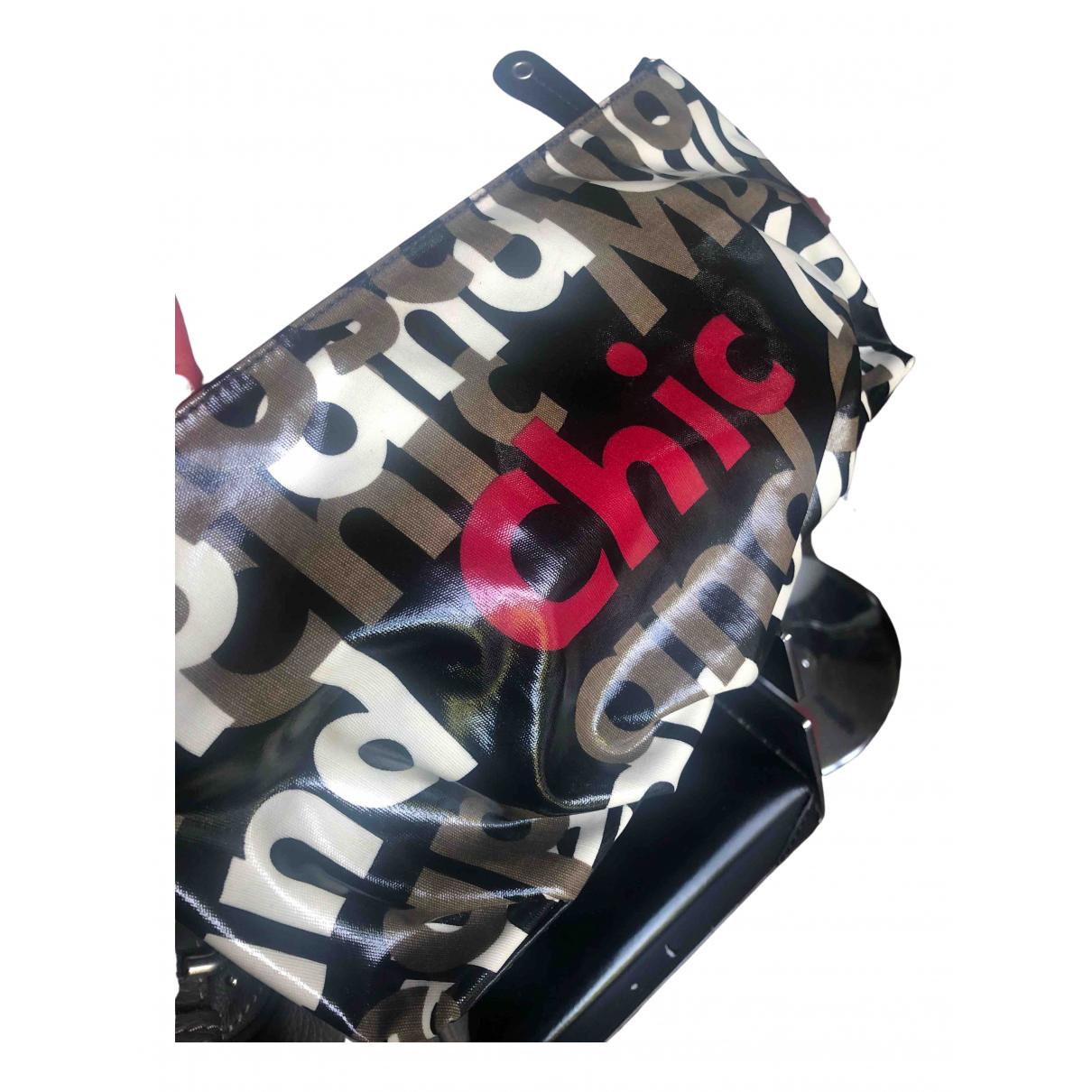 Moschino - Pochette   pour femme - noir