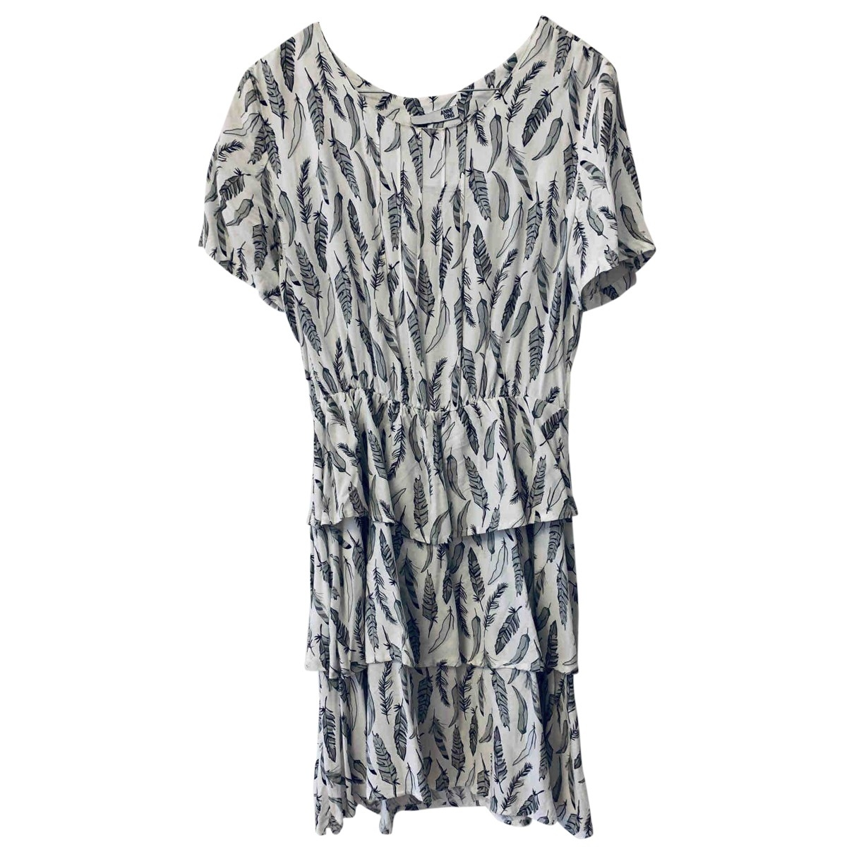 Mini vestido SS18 Anine Bing