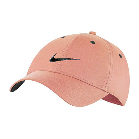 Nike Mens Baseball Cap, One Size Fits Most , Red