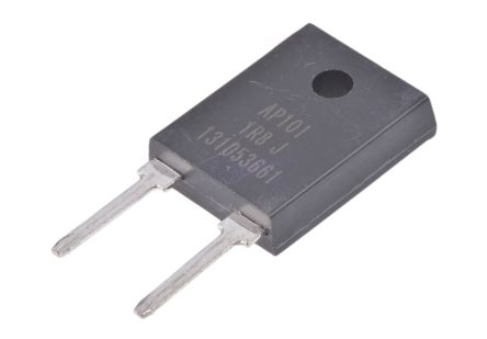 Arcol 1.8Ω Fixed Resistor 100W ±5% AP101 1R8 J