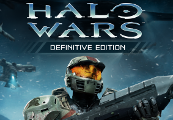 Halo Wars: Definitive Edition US XBOX ONE / Windows 10 CD Key