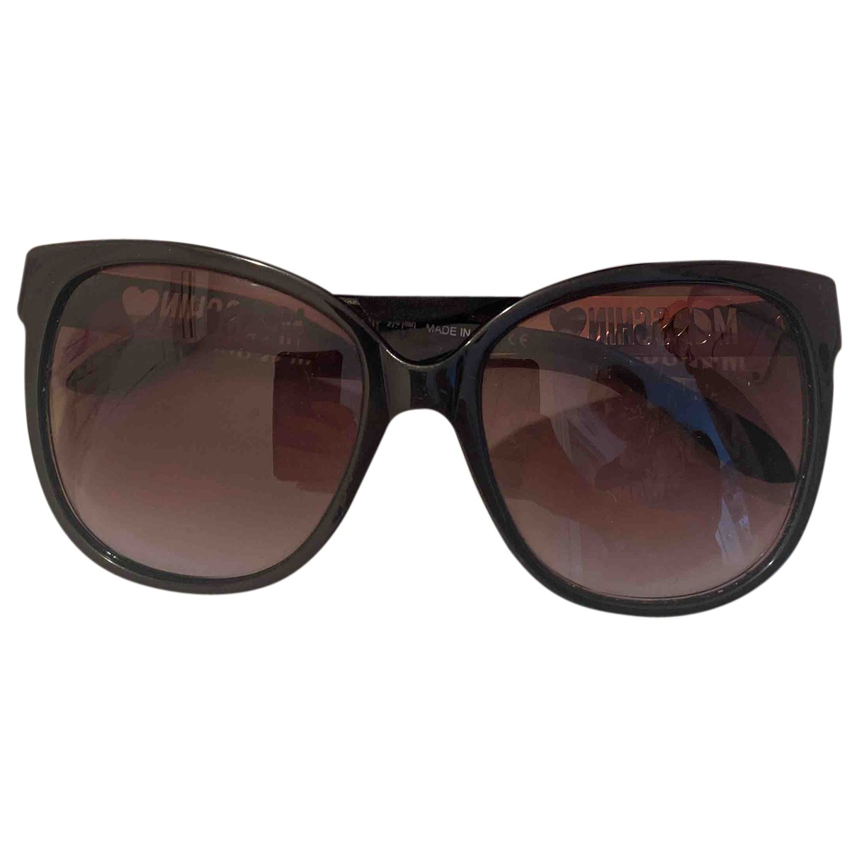Gafas oversize Moschino Love