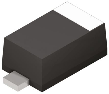 Littelfuse SMF12AT1G, Uni-Directional TVS Diode, 200W, 2-Pin SOD-123 FL (50)