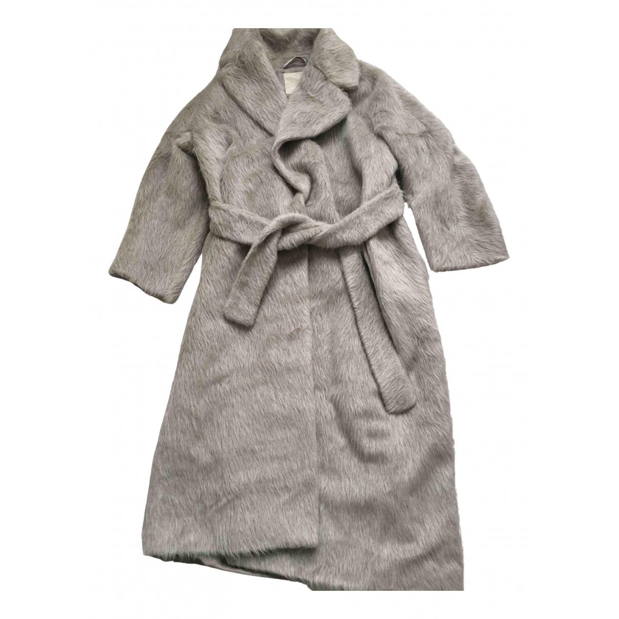 Max Mara s - Manteau   pour femme en laine