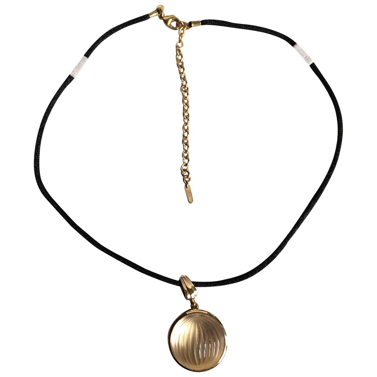 Collar de Bermellon Lalique