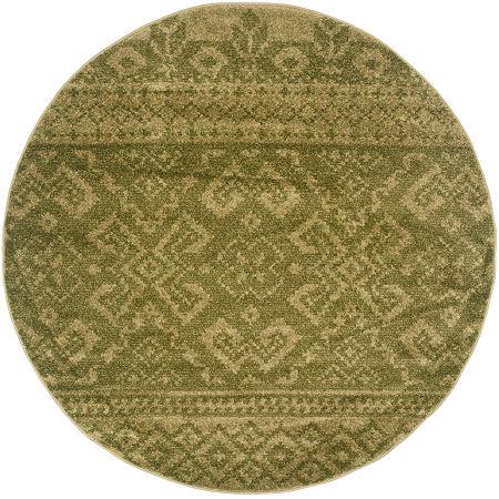 Safavieh Alicia Geometric Area Rug, One Size , Multiple Colors
